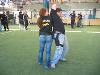Addestramento Operatori Polizia Civile Rio de Janeiro
