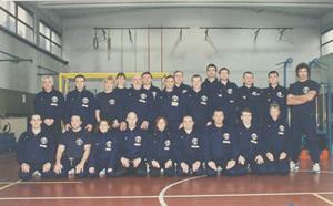 Corso per Istruttori Scuola Polizia Municipale Milano