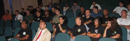 Corso MGA Police Training