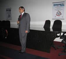Presentazione Corso MGA Police Training
